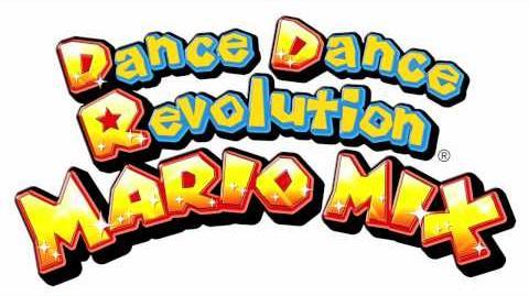 Underground Mozart - Dance Dance Revolution Mario Mix