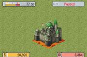 SimCityDS BowsersCastle