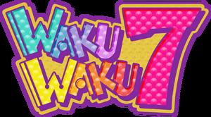 Wakuwaku7logo