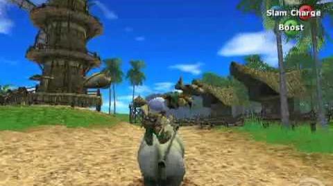 Sabreman Stampede Xbox 360 - Cancelled