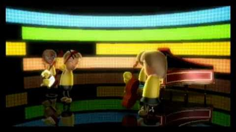 Wii Music Super Mario Bros