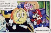 Mario TT