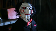 Saw billy puppet