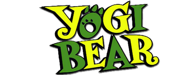 A Yogi Bear logo