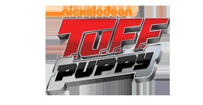 A tuff puppy