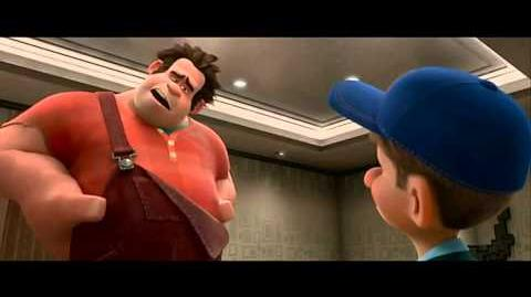 Wreck It Ralph Fix It Felix Jr 30th Anniversary