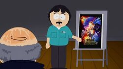 Star Wars X South Park