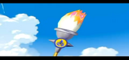 Super Mario Sunshine Magic Paintbrush
