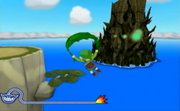 Wind Waker Microgame