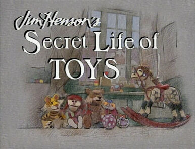 A secret life of toys logo