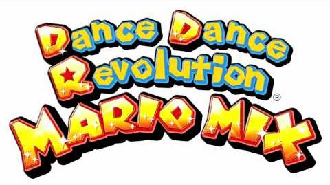 Destruction Dance - Dance Dance Revolution Mario Mix