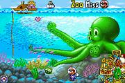 G&WGA Octopus M