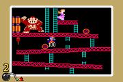 WW Microgame DonkeyKong