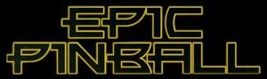 Epic Pinball logo