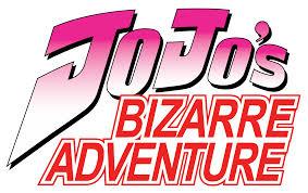 JoJo's Bizzare Adventure