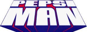 Pepsi Man logo