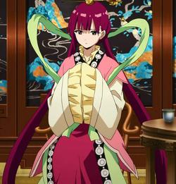 Kougyoku-Ren