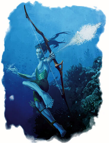 File:Aquatic Elven Archer.jpg