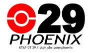 PBC 29 KTAF Phoenix
