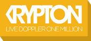 Krypton Live Doppler One Million