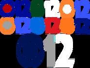 CBS 12 Sports logos