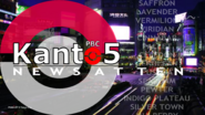 PBC Kanto5 News at Ten