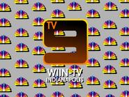 WIIN Logo 1983-1984