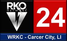 WRKC Logo