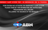 ABN eas screen