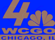 WCGO 1992 ID