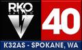 K32AS Logo