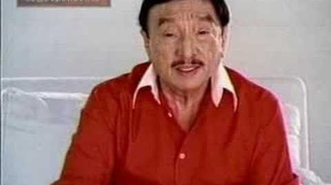 Dolphy for FPJ 2004
