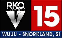 WUUU current logo