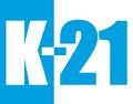 Logo for kxxi tv 2012 present by revinchristianhatol-d9nevnb