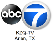 KZQ-TV Logo