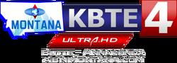 KBTE logo