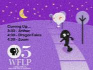PBS Kids Station ID - Weather (2004 WFLP-DT1)