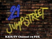 KXIX 1987 ID bumper