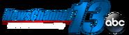 KIZT Logo (2013-2015)