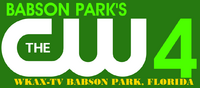WKAX Logo