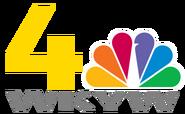 WKYW 1991 logo