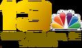 NBC 13 Logo