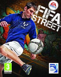 FIFA Street (2012) EU PS3