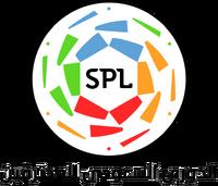 Saudi Professional League Logo