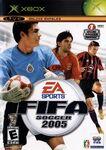 FIFA Football 2005 NA Xbox
