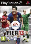 FIFA 13 EU PS2