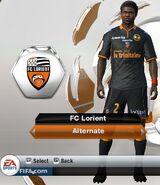 Lorient alternative