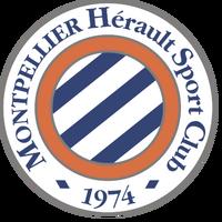 HSC Montpellier Logo