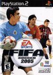 FIFA Football 2005 NA PS2