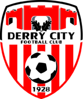 Derry City FC 31logo